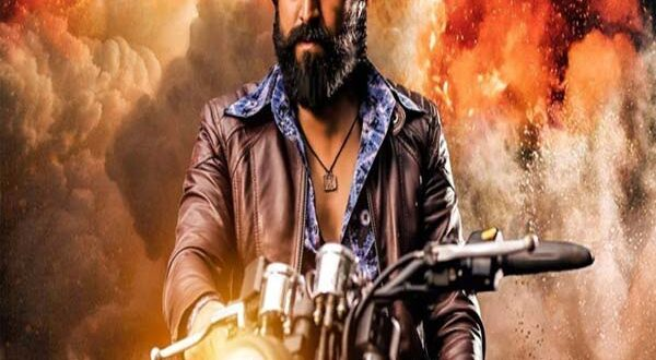 KGF Chapter 1 (2018) Mp3 Songs