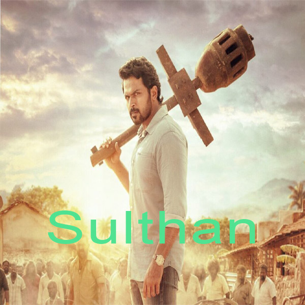 Sulthan (2021) Tamil Mp3 Songs